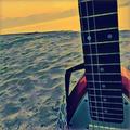 Apache【アパッチ】というブランドのエレキギター。今は廃番になってるギターです。