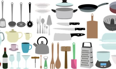 kitchen item